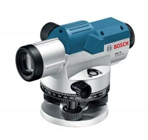 best bosch builders level